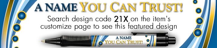 Landing Page - Design - 21X