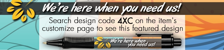 Landing Page - Design - 4XC