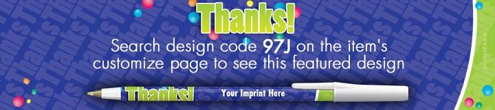 Landing Page - Design - 97J