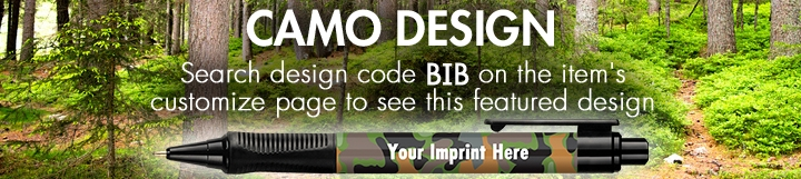 Landing Page - Design - BIB