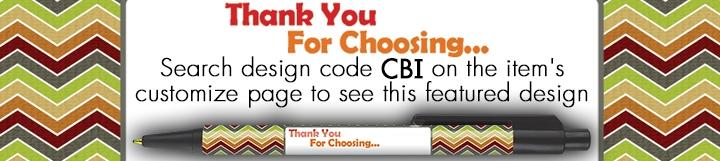 Landing Page - Design - CBI