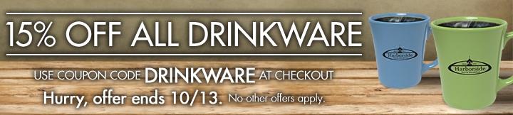 Landing Page - TN - Drinkware - NPC