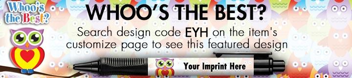 Landing Page - Design - EYH