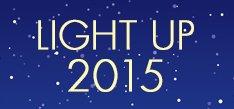 Light Up 2015