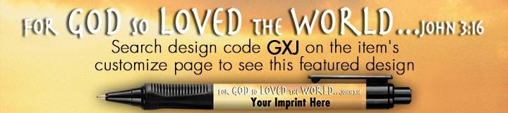 Landing Page - Design - GXJ
