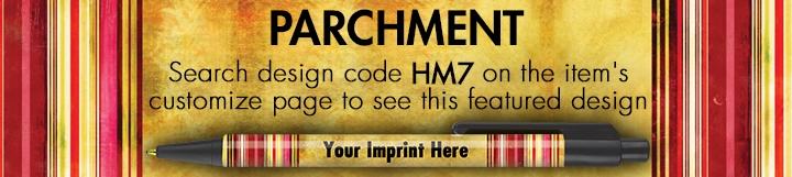 Landing Page - Design - HM7