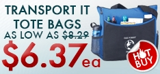Hot Buy - Transport It Tote