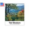 Scenic Pocket Calendar