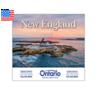New England - 2015 Calendar