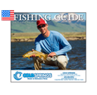 Fisherman's Guide - 2015 Calendar