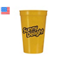 Smooth Stadium Cup - 17 oz