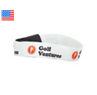 Sublimated Recycled Wristband