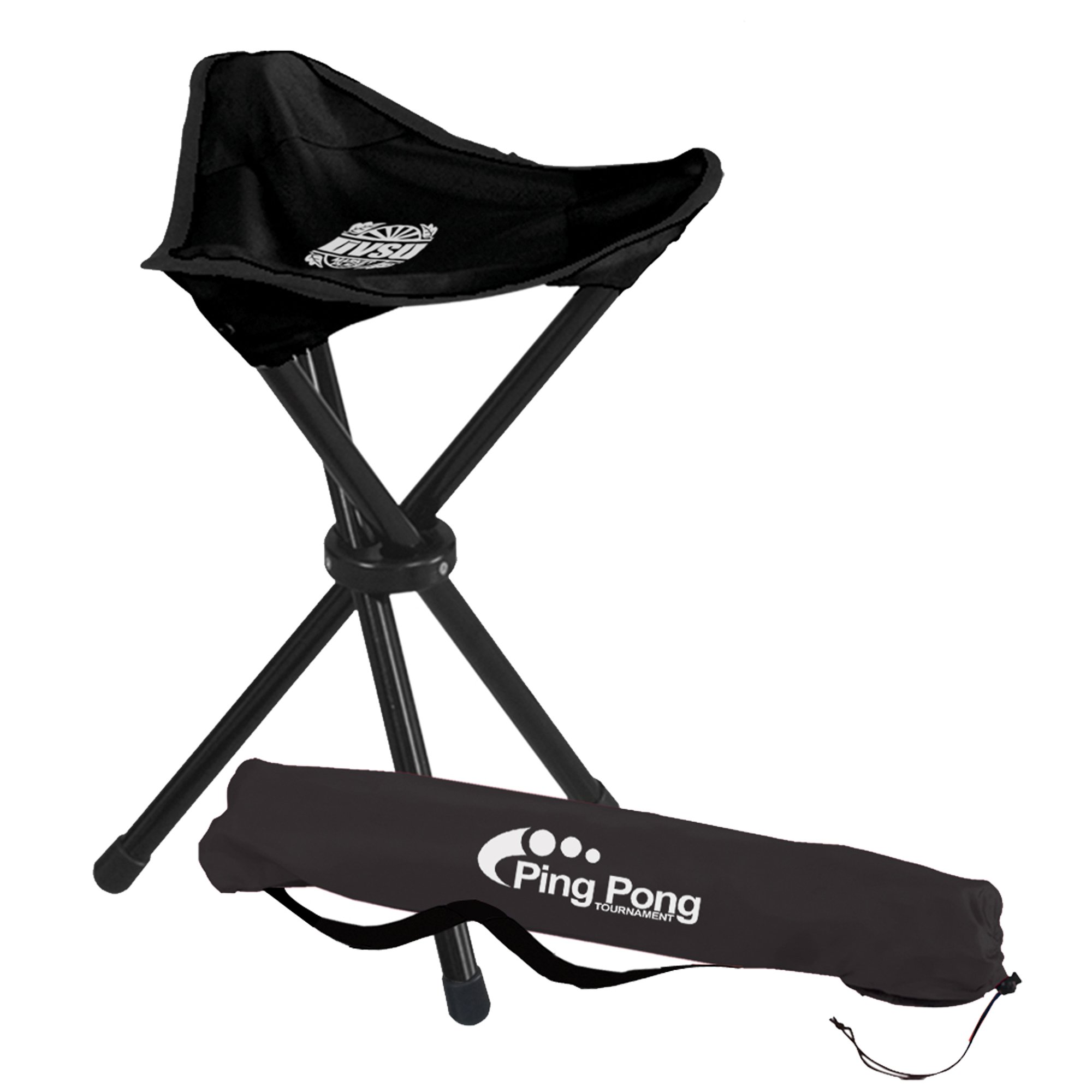 Buy Promotional Folding Tripod Stool With Carrying Bag At