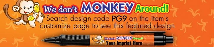 Landing Page - Design - PG9