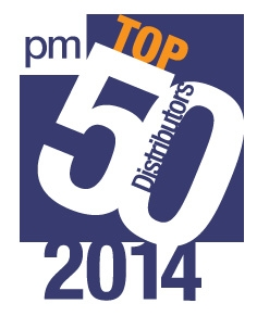 Top 50 Distribitor