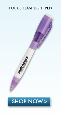 Focus Flashlight Pen