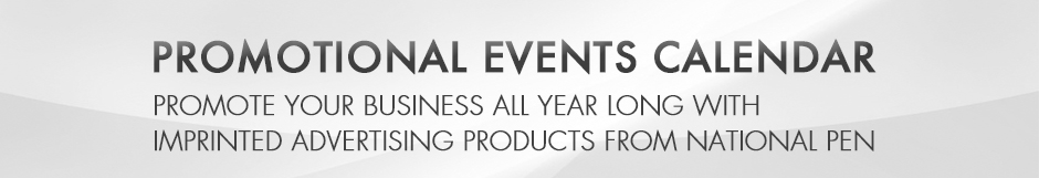 Promotional Events Calendar