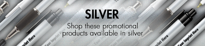 Landing Page - Design - Silver
