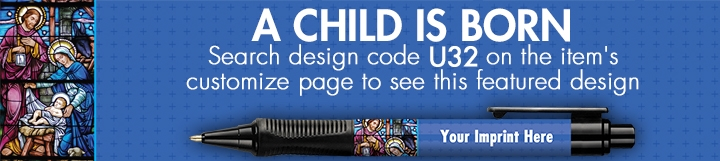 Landing Page - Design - U32