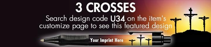 Landing Page - Design - U34