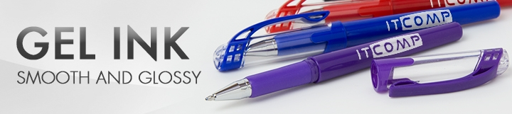 Landing Page - W - Gel Ink