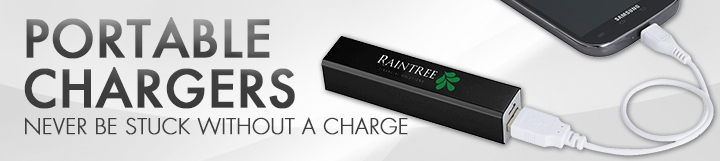 Landing Page - O - Portable Chargers