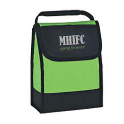 Customized Folding Identification Lunch Bag