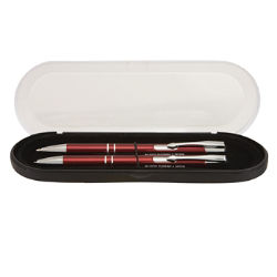Customized Paragon Duet Pen Gift Set
