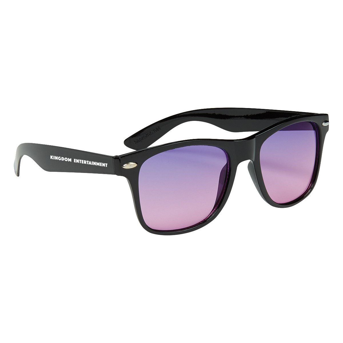 631d93b443 Custom Malibu Sunglasses wth Gradient Color Lenses